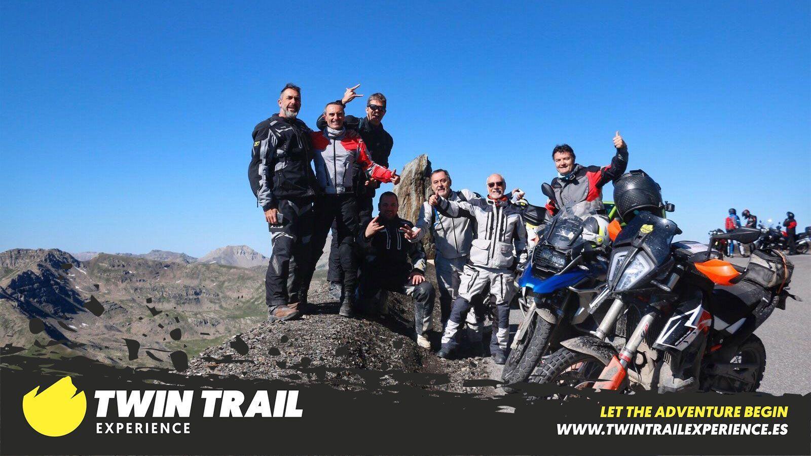 8 razones por las que viajar con Twin Trail Experience.