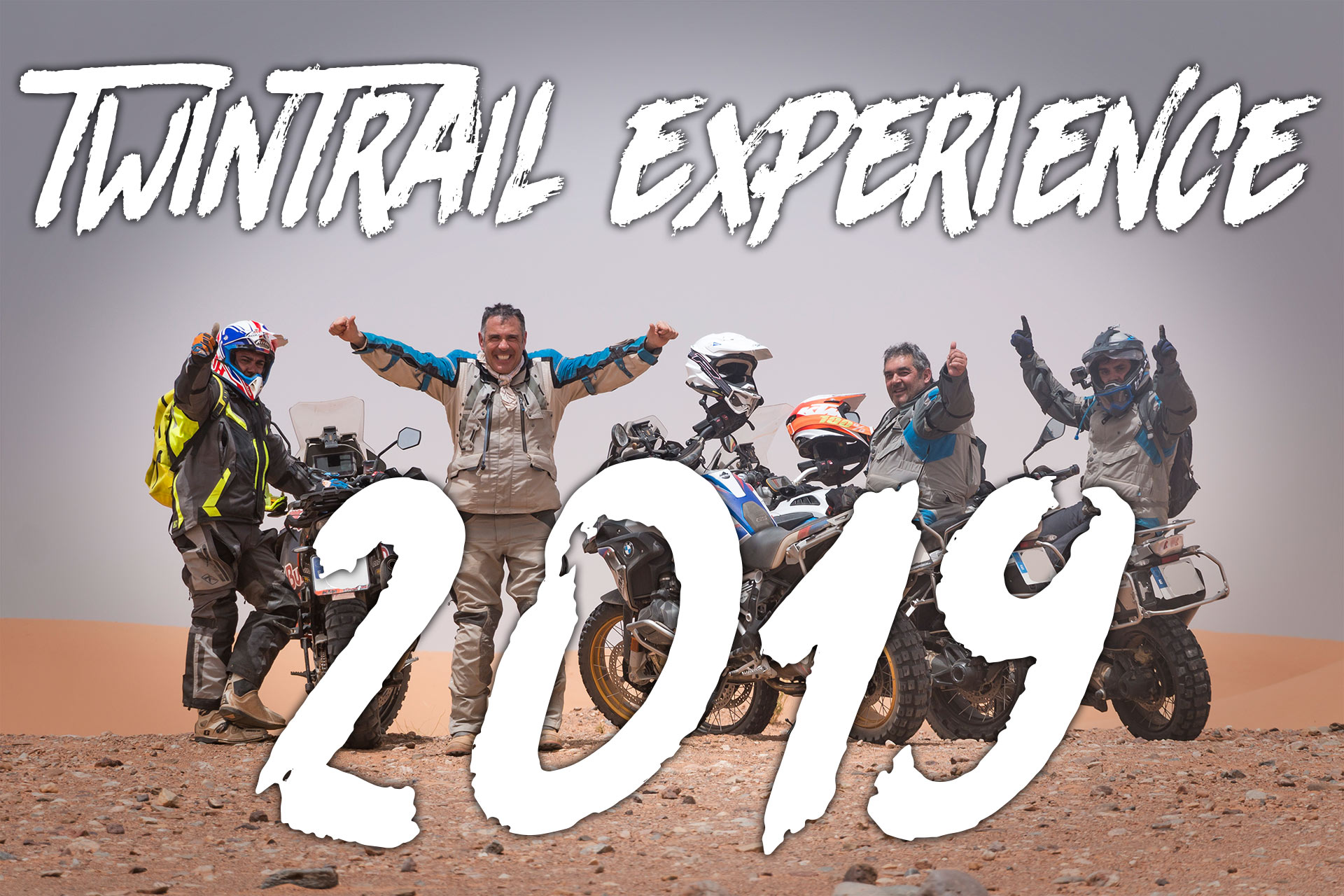 TwinTrail Experience, Balance 2019