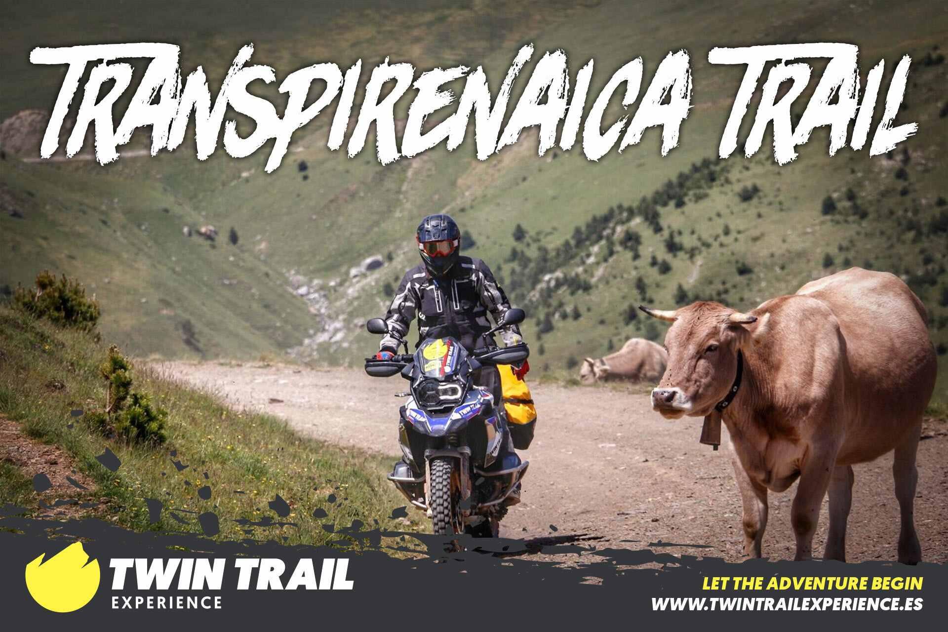 Transpirenaica Trail