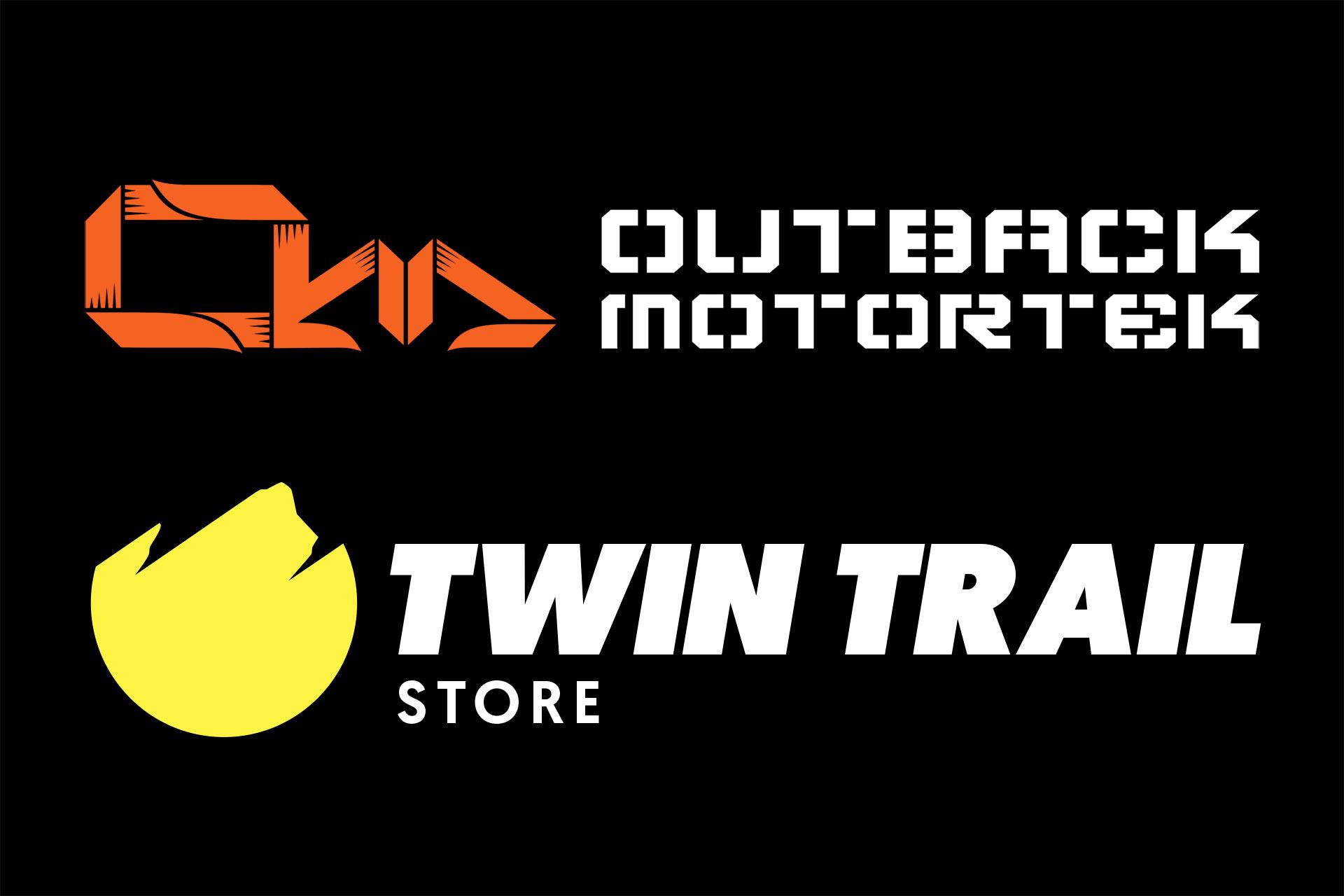 TwinTrail, distribuidor en exclusiva de Outback Motortek para España