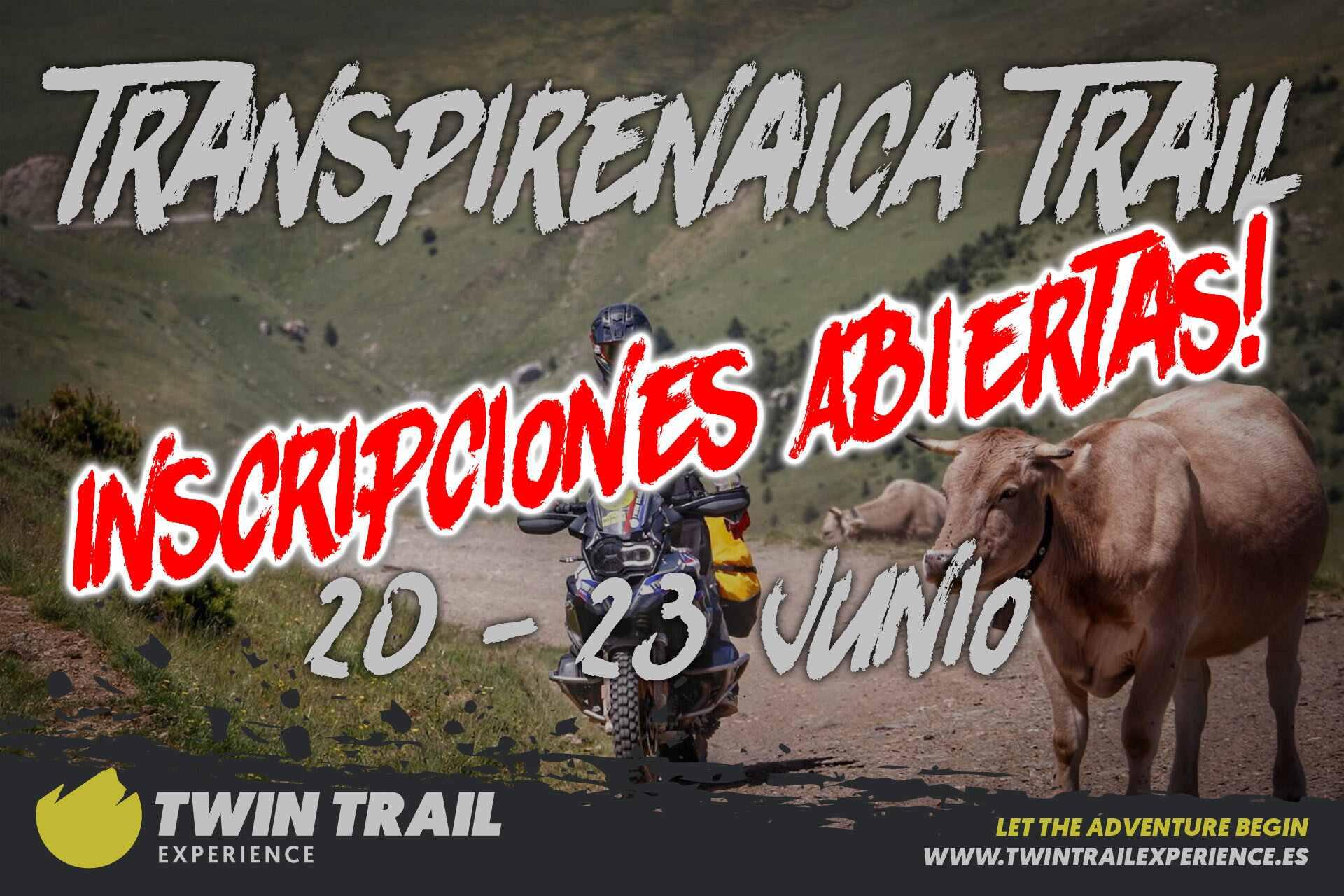 Transpirenaica Trail 2020