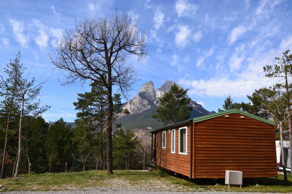 Camping Pedraforca