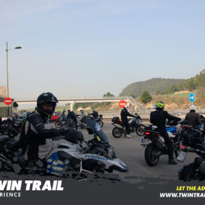 TwinTrail Adventure Weekend Monegros 2020: Resumen de un fin de semana de auténtico Trail