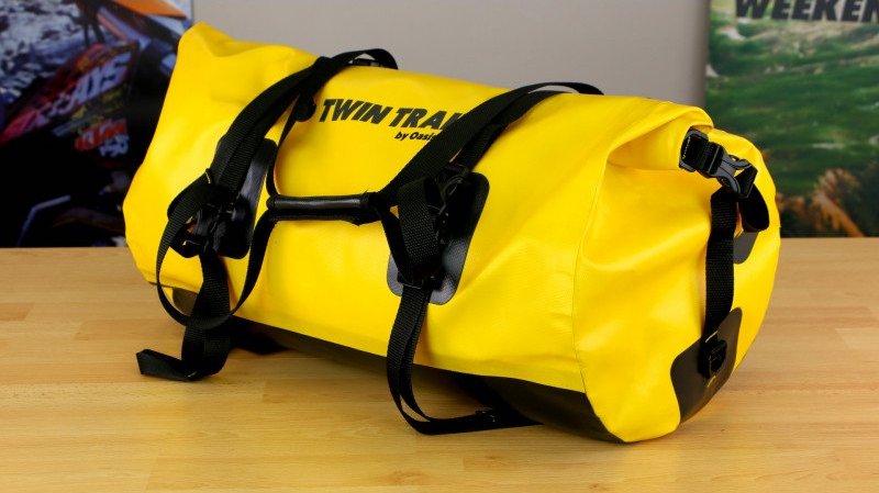 Bolsa de moto Waterproof TwinTrail Explore 40L
