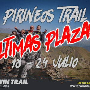 Pirineos Trail 2020