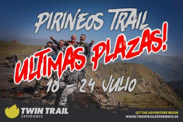 Pirineos Trail 2020