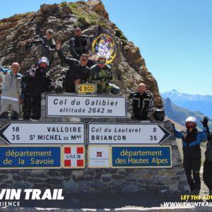 Alpes Trail 2021