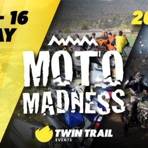 Moto Madness 2021