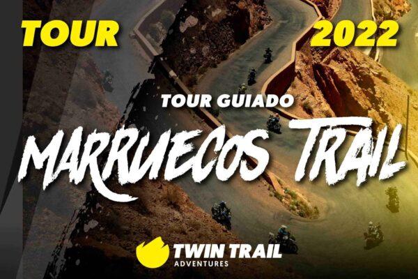 Marruecos Trail 2021