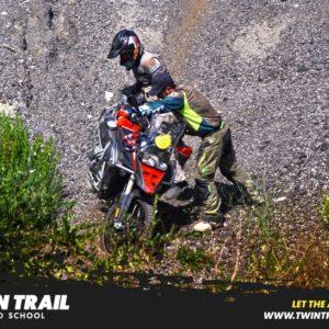Curso Avanzado Trail - Barcelona