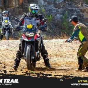 Curso Iniciación al Trail - Madrid