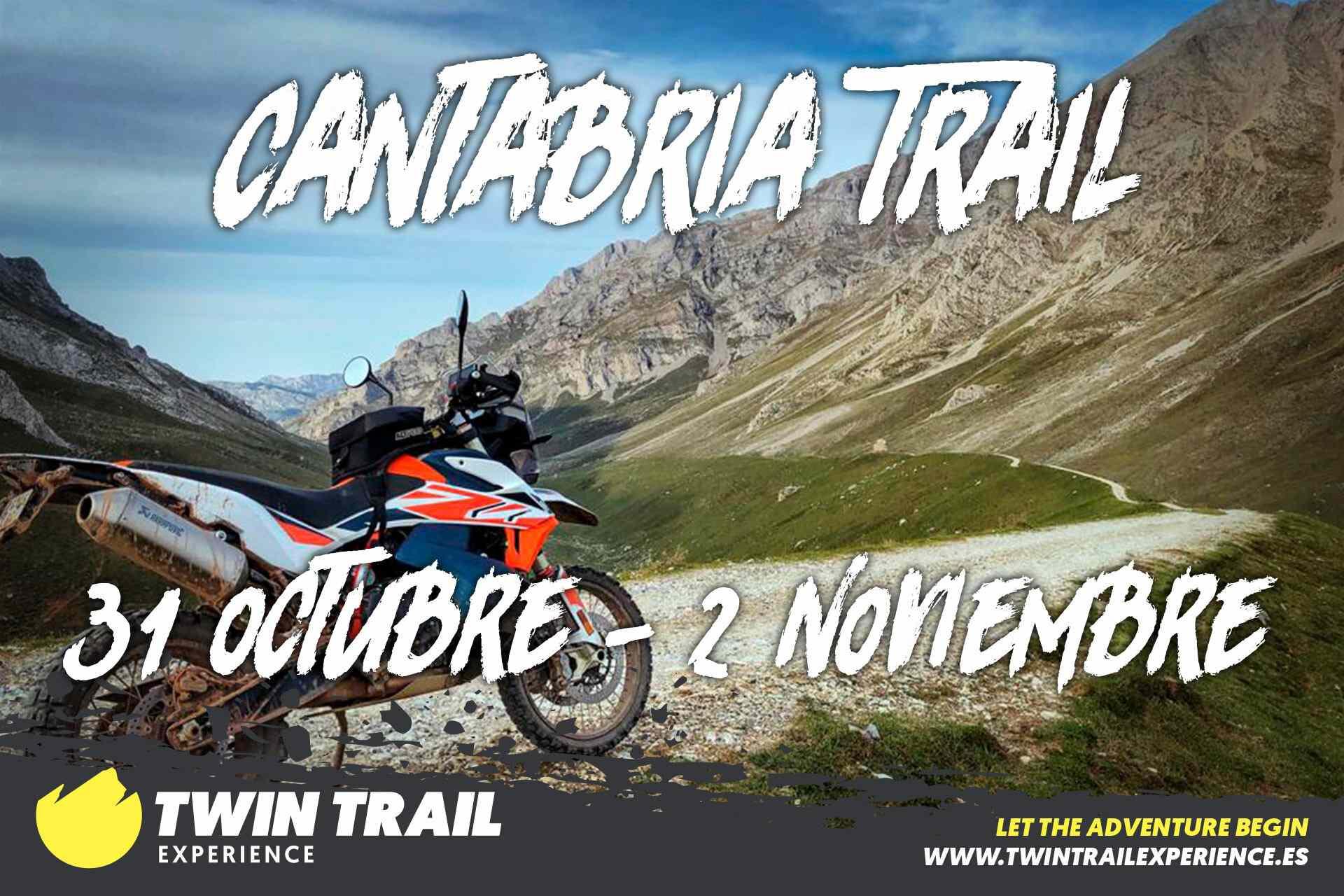 Cantabria Trail 2021