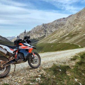 Cantabria Trail