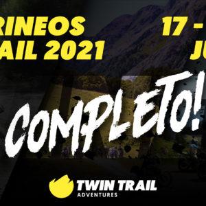 Pirineos Trail 2021