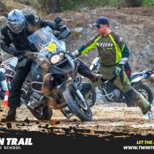 Curso Iniciación al Trail - Barcelona