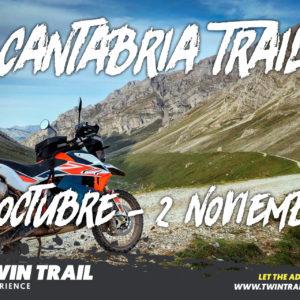Cantabria Trail 2020