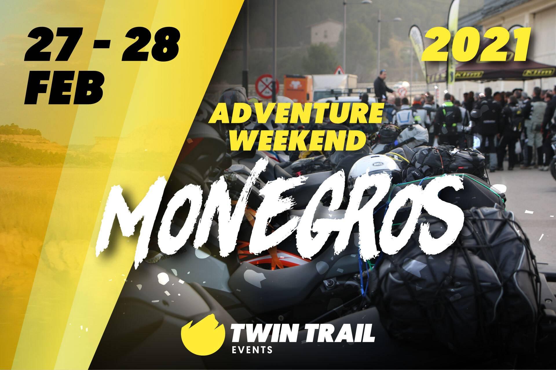 Adventure Weekends