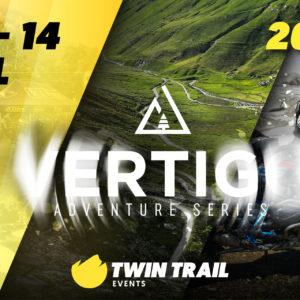 Vertigo Alpes 2021