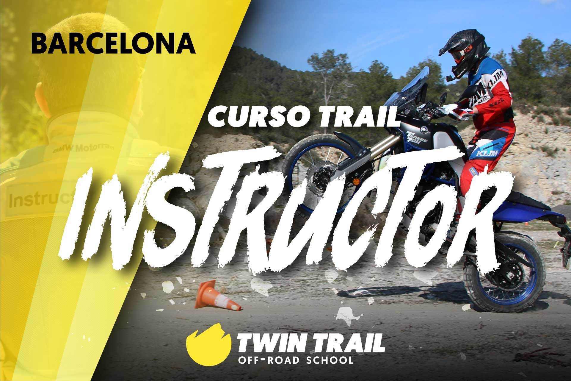 Cursos Trail