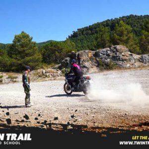 Curso Trail - Intermedio - Barcelona