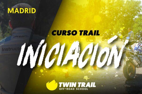 Curso Trail - Iniciación - Madrid