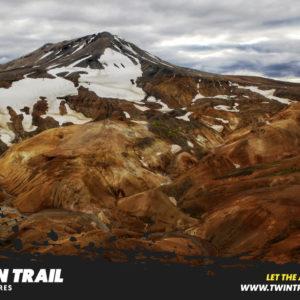 Islandia Trail