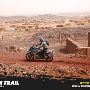 Marruecos Trail