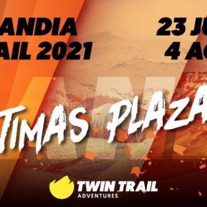 Islandia Trail 2021