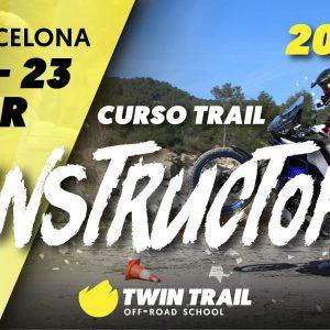 Curso Certificación Instructor Trail 2022