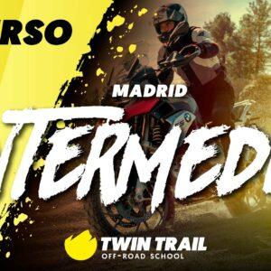 Curso Intermedio Trail - Madrid