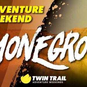 Adventure Weekend - Monegros 2022