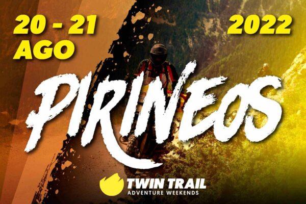 Adventure Weekend - Pirineos 2022