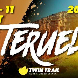 Adventure Weekend - Teruel 2022