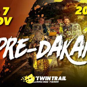 Weekend PreDakar 2021